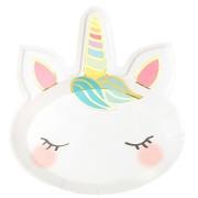 Party box Unicorno Pastello