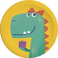 Tema compleanno Dino per il compleanno del tuo bambino