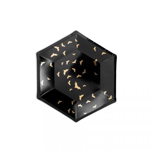 Party box formato Maxi - Pipistrello