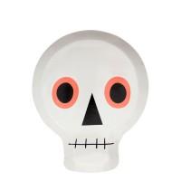 Tema compleanno Halloween - Teschio per il compleanno del tuo bambino