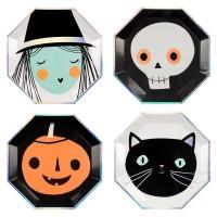Tema compleanno Halloween Party per il compleanno del tuo bambino
