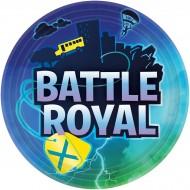 Party box - Battle Royal
