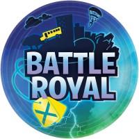 Tema compleanno Battle Royal per il compleanno del tuo bambino