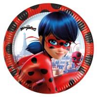 Tema compleanno Lady Bug per il compleanno del tuo bambino