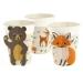 Party box Animali della Foresta. n°2