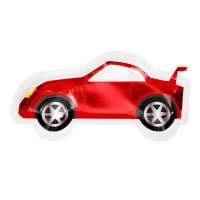Tema compleanno Auto da Corsa per il compleanno del tuo bambino