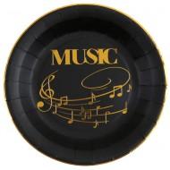 Musica Oro Nero