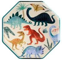 Tema compleanno Regno dei Dinosauri per il compleanno del tuo bambino