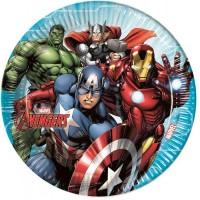 Tema compleanno Avengers per il compleanno del tuo bambino
