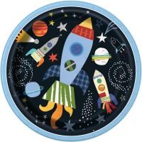 Tema compleanno Cosmos Party per il compleanno del tuo bambino