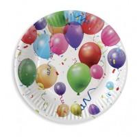 Tema compleanno Palloncini per il compleanno del tuo bambino