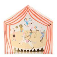 Tema compleanno Circo per il compleanno del tuo bambino