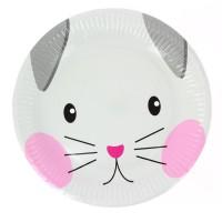 Tema compleanno Gatto per il compleanno del tuo bambino