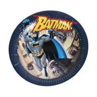 Tema compleanno Batman Comics per il compleanno del tuo bambino
