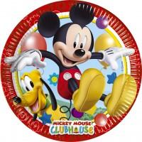 Tema compleanno Topolino Party per il compleanno del tuo bambino