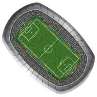 Tema compleanno Stadio di calcio per il compleanno del tuo bambino