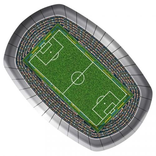 Party box Stadio di Calcio formato grande