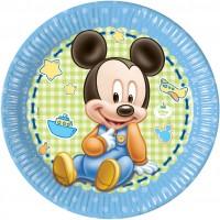 Tema compleanno Topolino Baby per il compleanno del tuo bambino