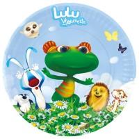 Tema compleanno Lulù Brum Brum per il compleanno del tuo bambino