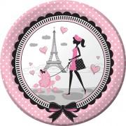 Party box Paris Chic