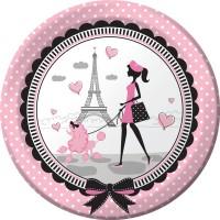 Tema compleanno Parigi Chic per il compleanno del tuo bambino