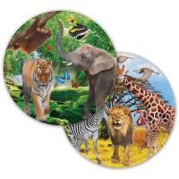 Tema compleanno Safari Party per il compleanno del tuo bambino