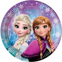 Tema compleanno Regina delle Nevi Festa magica per il compleanno del tuo bambino