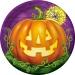 Party box Halloween Pumpkin. n°1