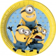 Party box Lovely Minions