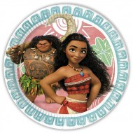 Vaiana e Maui