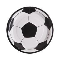 Tema compleanno Football Fan per il compleanno del tuo bambino