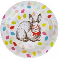 Tema compleanno Coniglio Coriandoli per il compleanno del tuo bambino