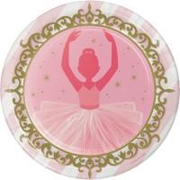 Tema compleanno Danzatrice Stella per il compleanno del tuo bambino