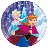 Regina delle Nevi Frozen
