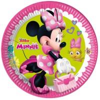 Tema compleanno Minnie Happy per il compleanno del tuo bambino