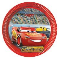 Tema compleanno Cars 3 per il compleanno del tuo bambino
