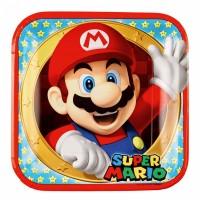 Tema compleanno Mario Party per il compleanno del tuo bambino