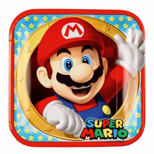 Party box Mario Party formato Maxi
