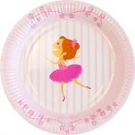 Party box Ballerina Graziosa