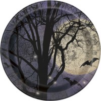Tema compleanno Halloween Night per il compleanno del tuo bambino