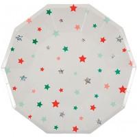 Tema compleanno Natale Star per il compleanno del tuo bambino
