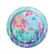 Party box Principessa Sirena