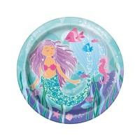Tema compleanno Principessa Sirena per il compleanno del tuo bambino