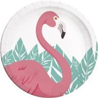 Tema compleanno Flamingo Birthday per il compleanno del tuo bambino