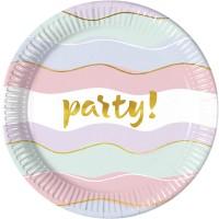 Tema compleanno Sweet Party per il compleanno del tuo bambino