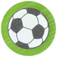Tema compleanno Partita di calcio per il compleanno del tuo bambino