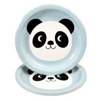 Tema compleanno Miko il Panda per il compleanno del tuo bambino