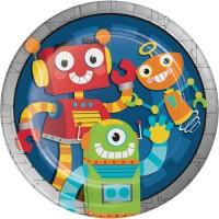 Tema compleanno Robot Party per il compleanno del tuo bambino