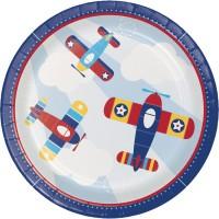 Tema compleanno Compagnia Aerea per il compleanno del tuo bambino