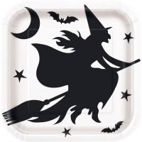 Tema compleanno Strega e Pipistrello per il compleanno del tuo bambino
